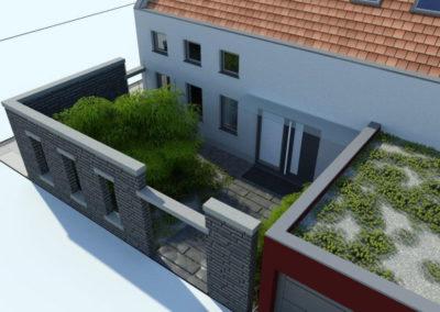 Neubau Haus K 3
