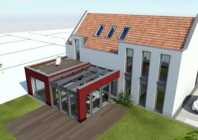 Neubau Haus K 6