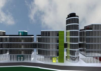 Neubau Ladestrasse-7