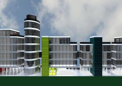 Neubau Ladestrasse-8
