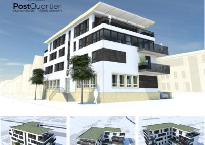 Neues Post Quartier-9