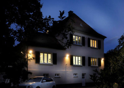 altes Forsthaus 11
