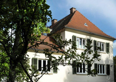 altes Forsthaus 2