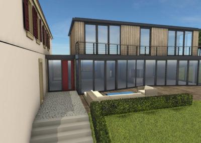 Wohnungsbau 11