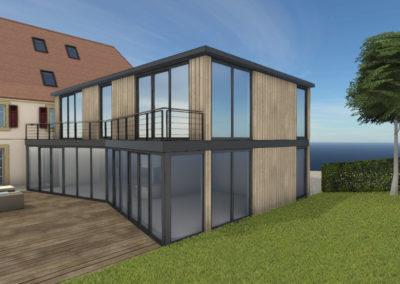 Wohnungsbau 2
