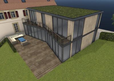 Wohnungsbau 3
