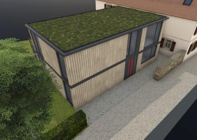 Wohnungsbau 4