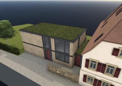 Wohnungsbau 9