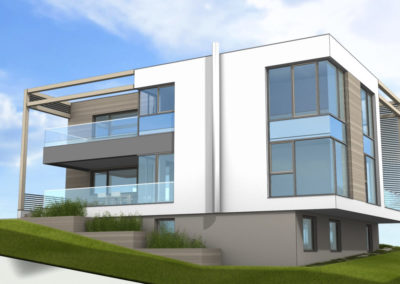 Wohnungsbau a1