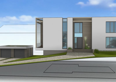 Wohnungsbau a4