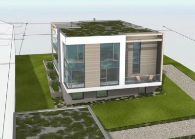 Wohnungsbau a8